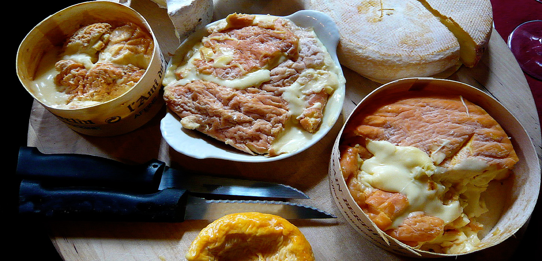 Cheese Epoisses